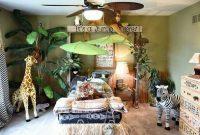 Pohon Jungle Bedroom