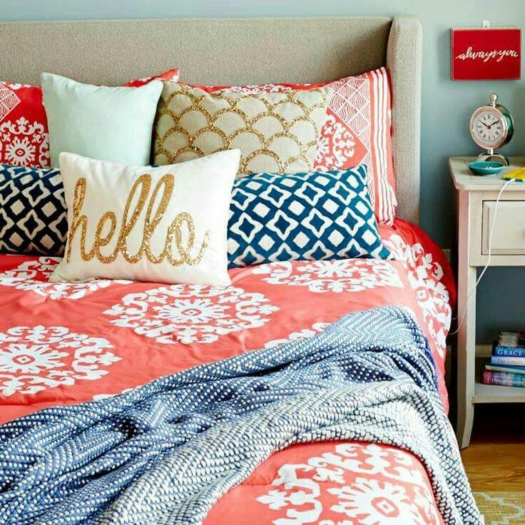 desain kamar tidur leo
