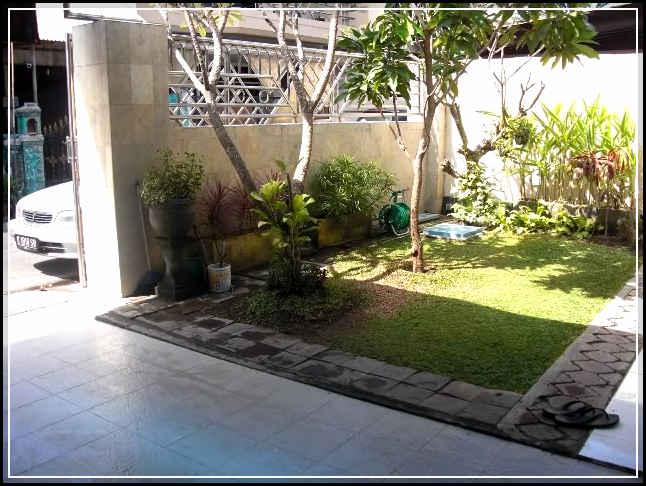 9500 Desain Taman Di Depan Rumah Gratis Terbaru