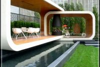 desain taman depan rumah 29