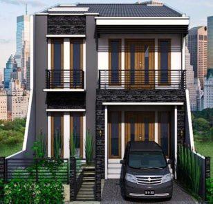 desain rumah minimalis type 36 untuk keluarga kecil