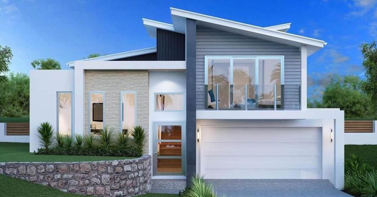 Inspirasi Model Rumah Terbaru yang Akan Selalu Diminati di Sepanjang Tahun