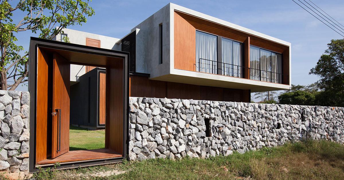 Mengintip Konsep Rumah Minimalis Modern Terbaru dan Paling Difavoritkan di 2019