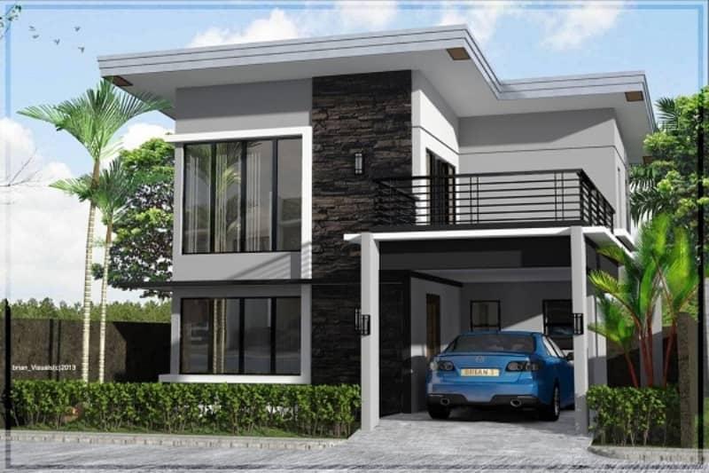 Rumah Minimalis Dua Lantai, Cara Perencanaan untuk Membangun